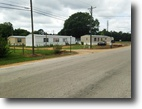 Mobile Home Park on 5.3 Acres - Lowndes Co