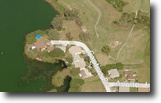 Florida Land 21 Square Feet Lakefront, Golf, Dream Location!