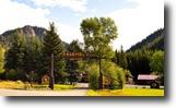 Colorado Ranch Land 146 Acres Colorado Dude Ranch Resort