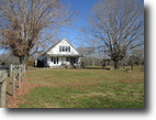 31 Acre Farm In Metcalfe County