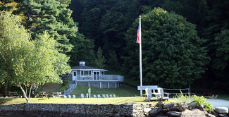 Atchison Cove Clubhouse