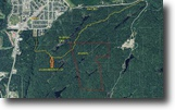 File 23 - 151 Acres close to Wawa Ontario
