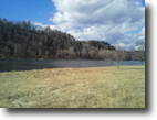 Virginia Waterfront 1 Acres Build Your Dream Home on the New River!