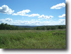 New York Land 7 Acres Building Lot with Well and Valley Views!