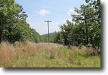 Oklahoma Ranch Land 18 Acres Indian Ridge II Mountain Land SE Oklahoma