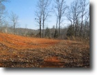 Tennessee Hunting Land 6 Acres 5.80 AC. On Cove Branch RD