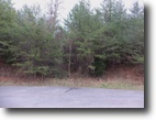 Tennessee Hunting Land 1 Acres .50 Ac. on Hidden River Lane Lot 61