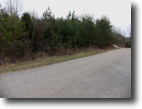 Tennessee Land 1 Acres .50 Ac. on Hidden River Lane Lot 63