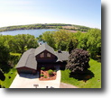 Wisconsin Waterfront 2 Acres Big Twin Lakes Waterf