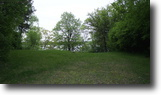 Wisconsin Waterfront 1 Acres Little Green Lake Buildable Waterfront Lot