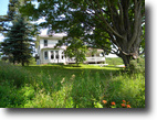 Farm in Troupsburg NY with Barns 37 Acres