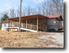 5.94 Acres at 1618 Turkey Town Road