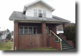 Sale Pending in Catlettsburg, KY $49,900