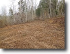 10 Acres Red Bud Lane Hilham TN