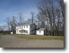 Amish Home On 5 Acres In Hart County