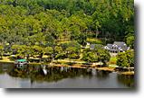 Florida Farm Land 3 Acres Honey Lake