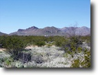 Texas Farm Land 40 Acres Tract 863: Awesome Mountain Views!