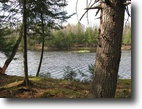 New York Waterfront 3 Acres Waterfront Lot Snowbird Lake Adirondacks