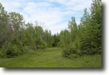 Michigan Hunting Land 27 Acres Lots 1,2,3 Tbd M-183, Garden, Mls# 1086226
