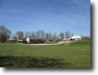Amish Home On 7.63 Acres In Hart County