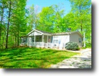 1.5 Acres & Home at 4036 Ridge Road