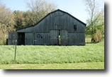 5.15 Acres, Home, Barn & Mountain Views