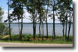 4.21 Acres on Beautiful Silver Lake