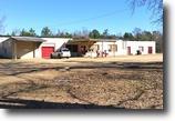 Mississippi Land 2 Acres Hendrix General Store in Webster County