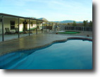 9+ Acre Spectacular Lake Mead Estate OWC