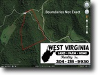 West Virginia Hunting Land 40 Acres 0 Clay Maysel Road  MLS 102804