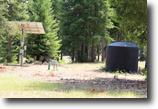 California Ranch Land 192 Acres Redwood Mountain - A Ridgetop Ranch