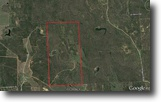 Texas Ranch Land 320 Acres 0000 Ward Mountain