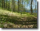 Wisconsin Waterfront 3 Acres Deer Lake - Town of Casey