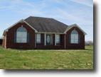 .70 Acres & Home on Kyson Circle