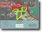 Florida Hunting Land 123 Acres Hunter Creek