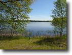 Wisconsin Waterfront 1 Acres Lower McKenzie Lake