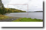 Ontario Waterfront 216 Acres Northshore Oliver Lake