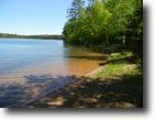 Wisconsin Land 1 Acres Simms Lake - Town of Gordon