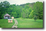 New York Hunting Land 12 Acres Cabin with Solar Williamstown NY Private