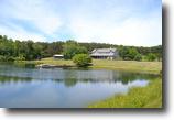 144+/- Acre Country Estate