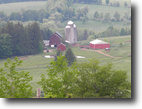 Farm in Meredith NY 246 Acres Cattle Barns