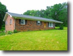 15 acres with home on Gilmer Montgomery Rd
