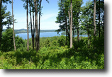 New York Land 19 Acres Building Lots with Otsego Lake Views