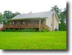 Tennessee Farm Land 3 Acres 3.21 Ac with home on Creed Hestand Rd