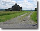 Farmland with Barn near Ithaca NY 23 Acres