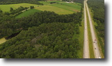 Wisconsin Farm Land 50 Acres Wisconsin Dells Prime Commercial Property