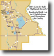 Highlands County Residential Lots