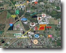 Florida Land 104 Acres Treasure Coast Business Park
