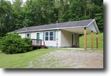 West Virginia Land 2 Acres 554 White Oak Estates Road  MLS 102837