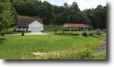 Kentucky Farm Land 60 Acres Free Natural Gas/Home 60+/-ac  $199,900